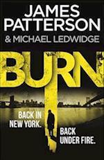 Burn (Michael Bennett, nr. 7)