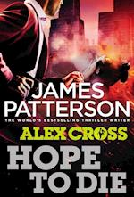 Hope to Die af James Patterson