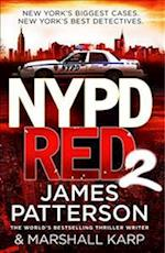 NYPD Red 2 af James Patterson