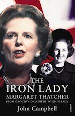 The Iron Lady af John Campbell