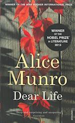 Dear Life af Alice Munro