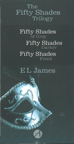 Fifty Shades Trilogy (PB) - (1-3) Boxed Set