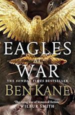 Eagles at War (Eagles of Rome, nr. 1)