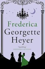 Frederica af Georgette Heyer