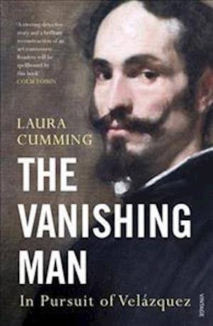 Bog, paperback The Vanishing Man af Laura Cumming