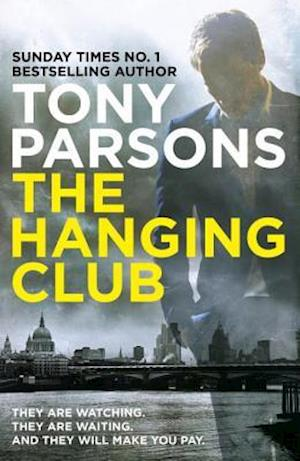 Bog, paperback The Hanging Club af Tony Parsons