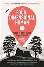 The Four-Dimensional Human af Laurence Scott