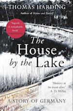 The House by the Lake af Thomas Harding