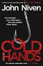 Cold Hands af John Niven