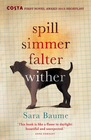 Spill Simmer Falter Wither (PB) - B-format