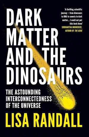 Bog, paperback Dark Matter and the Dinosaurs af Lisa Randall
