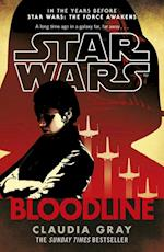 Star Wars: Bloodline af Claudia Gray