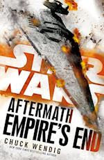 Star Wars: Aftermath: Empire's End (Star wars)
