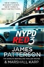 NYPD Red 3 (NYPD Red, nr. 3)
