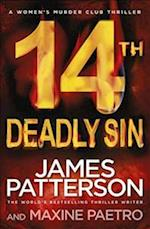 14th Deadly Sin af James Patterson
