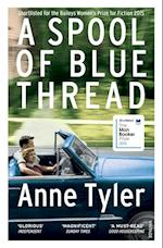 A Spool of Blue Thread af Anne Tyler