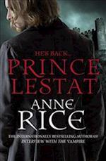 Prince Lestat af Anne Rice