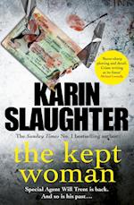 The Kept Woman (The Will Trent Series, nr. 8)