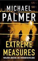 Extreme Measures af Michael Palmer