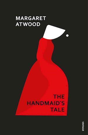 Bog, paperback The Handmaid's Tale af Margaret Atwood