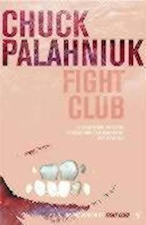 Bog paperback Fight Club af Chuck Palahniuk
