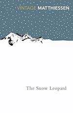 The Snow Leopard af Peter Matthiessen
