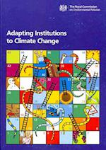 Adapting Institutions to Climate Change
