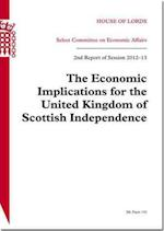 Economic Implications for the United Kingdom of Scottish Independence