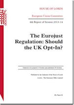 Eurojust Regulation