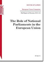 Role of National Parliaments in the European Union