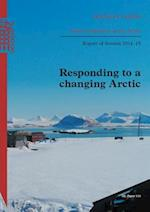 Responding to a Changing Arctic