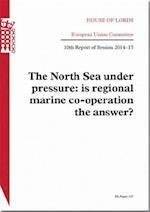 The North Sea Under Pressure