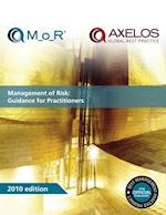 Management of Risk: Guidance for Practitioners - 3rd Edition