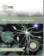ITIL Foundation Handbook (ITIL Key Element Guide Suite)