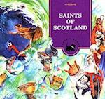 Saints of Scotland (Scottie Books)