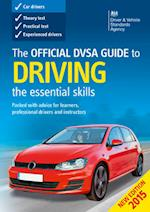 The official DVSA guide to driving