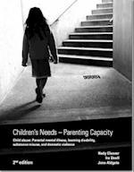 Children's Needs - Parenting Capacity