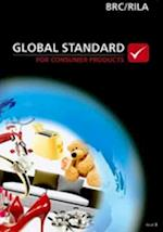 Global Standard for Consumer Products, Issue 3