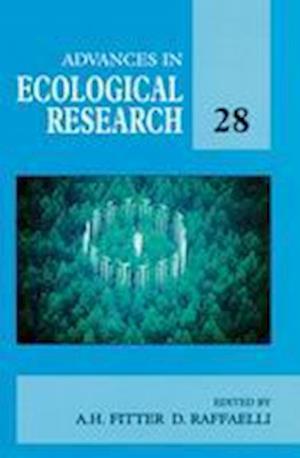 ADV IN ECOLOGICAL RSRCH V 28