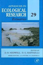 Estuaries (Advances in Ecological Research, nr. 29)