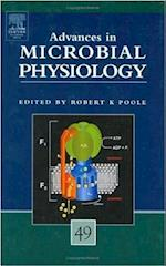 Advances in Microbial Physiology (Advances in Microbial Physiology, nr. 49)