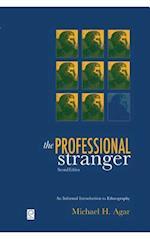 The Professional Stranger