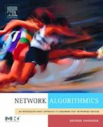 Network Algorithmics (Morgan Kaufmann Series in Networking)