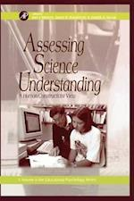 Assessing Science Understanding (Educational Psychology)