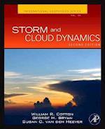 Storm and Cloud Dynamics (International Geophysics, nr. 99)