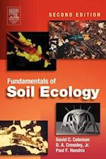 Fundamentals of Soil Ecology af David C. Coleman, D. A. Jr. Crossley, Paul F. Hendrix
