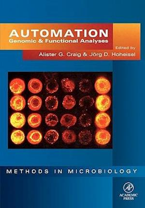 Automation: Genomic and Functional Analyses