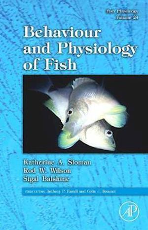 Fish Physiology: Behaviour and Physiology of Fish