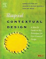 Rapid Contextual Design (Interactive Technologies)