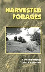 Harvested Forages